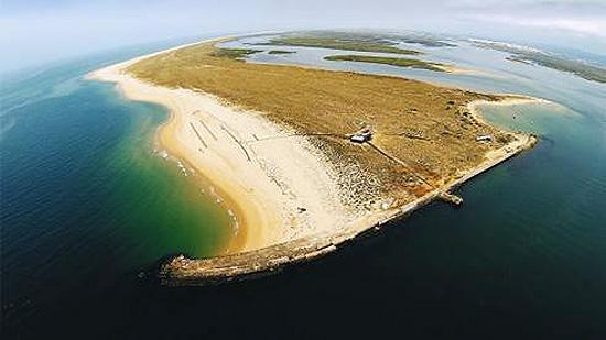 Ilha Deserta_Estaminé