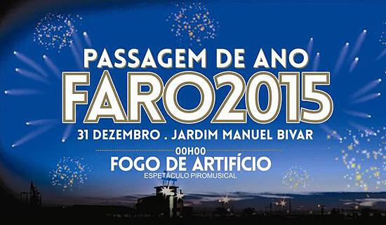 Passagem de Ano_Faro