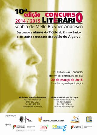 cartaz 10concursoLiterárioLiterário WEB