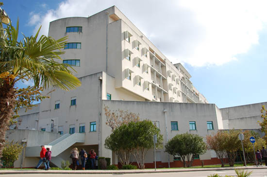hospital de Portimão5
