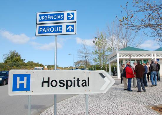 hospital de Portimão6