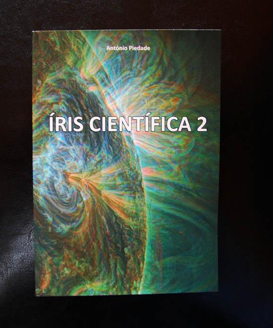 iris científica