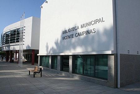 BibliotecaMunicipal VRSA