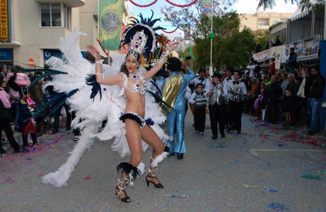 Carnaval de Loulé 2º Dia - C M Loule - Mira (8)