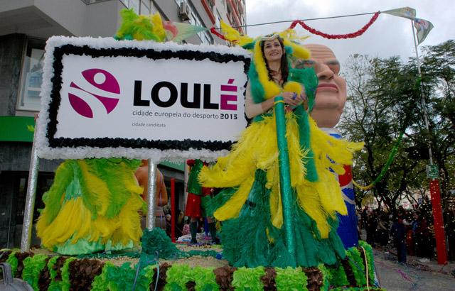 Carnaval de Loule C.M.Loule - Mira (1)