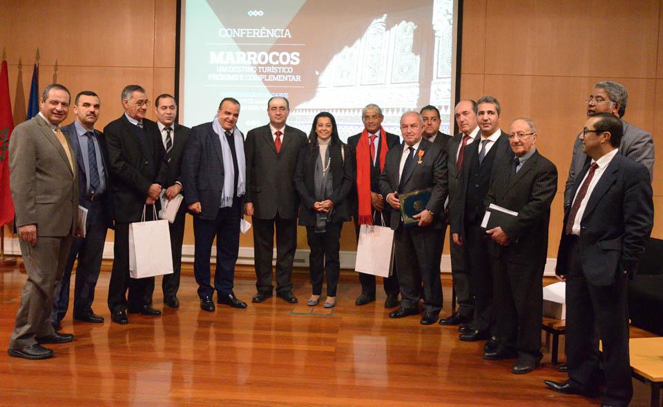 Congresso Turismo Marrocos_Ualg_1
