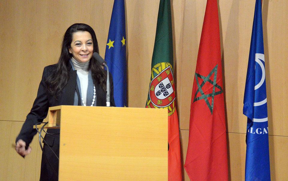 Karima Benyaïch
