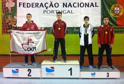 Eduardo Garcia_Karate Olhão