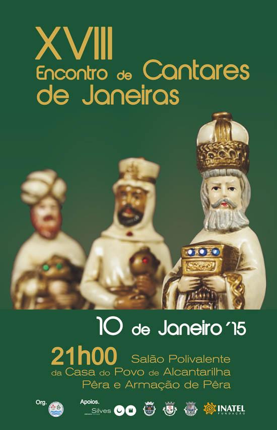 Encontro de Janeiras Alcantarilha15