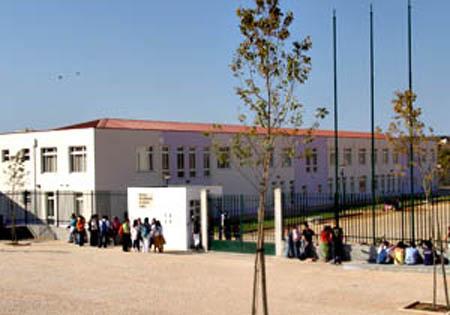 Escola Gil Eanes