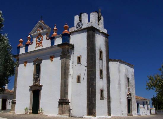 Igreja de São Bartolomeu_Pechão