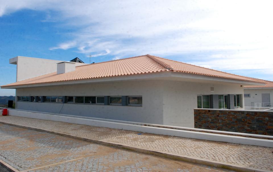 Inauguração do Lar de Idosos do Ameixial - C.M.Loule - Mira (1)