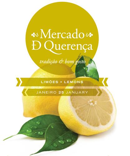 Mercado Querença Limões