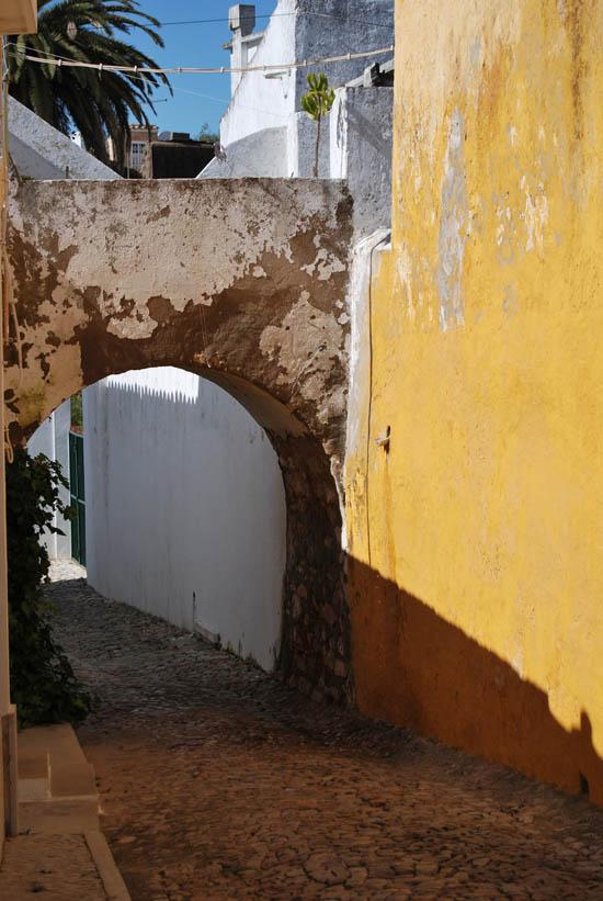 Zona Histórica - Arco do Pinto - Helga Serodio