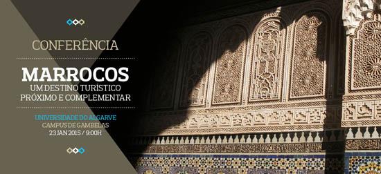 conferência marrocos