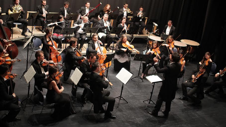 orquestra classica do sul