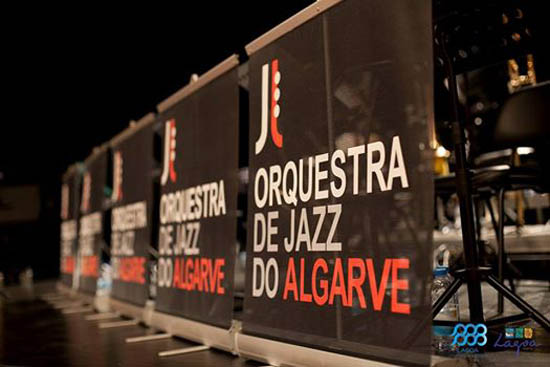 orquestra de jazz do algarve