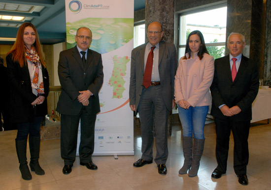 protocolo de parcerias entre as Autarquias e o consórcio ClimAdaPT.Local - CMLoule - Mira (3)
