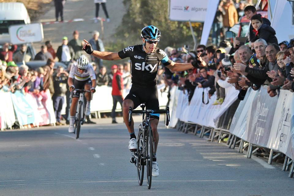 Richie Porte vence a 4ª etapa - foto de Nelson Inácio