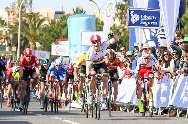 41ª Volta Algarve Liberty Seguros - Photo João Fonseca
