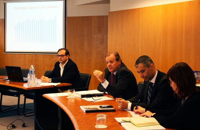 Apresentação Plano Marketing Estratégico RTA