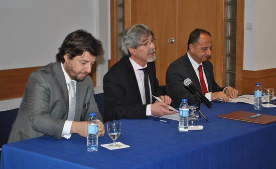 protocolo de cooperação entre a UAlg e CCDR Algarve