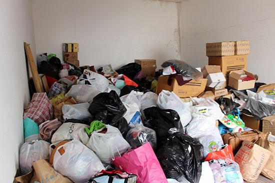 Donativos recolhidos em Faro para Cabo Verde_2