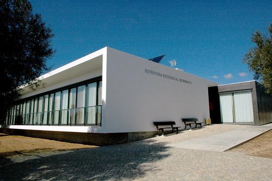 Inauguração do Lar de Idosos de Benafim C.M.Loule - Mira (1)