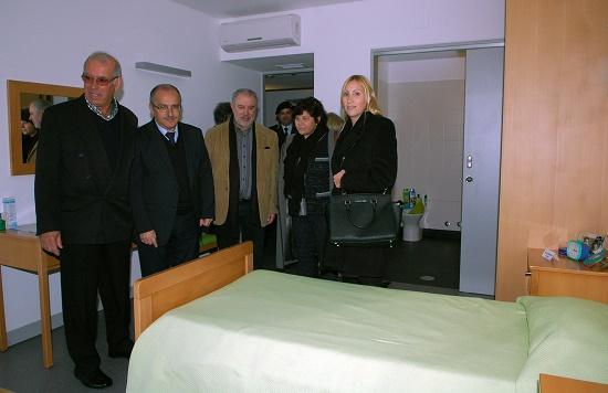 Inauguração do Lar de Idosos de Benafim C.M.Loule - Mira (2)