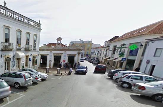 Largo da Praça_Lagoa