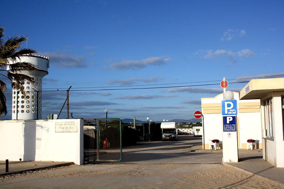 Parque Campismo Praia de Faro_2