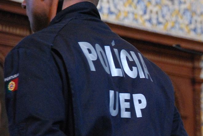 Policia UEP