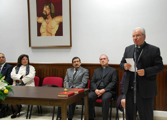 D. Manuel Neto Quintas, Bispo do Algarve