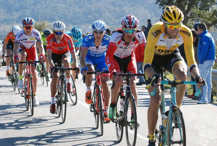 ciclismo loulé