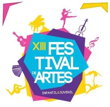 festival de artes infantil