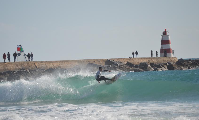 surf praia da rocha