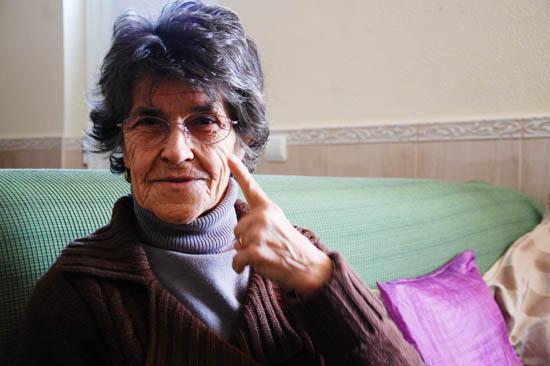 Ana Calvinho