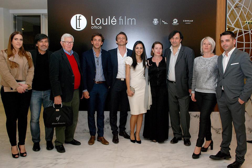 Assinatura de Protocolo entre a Loulé Film Office e Algarve Film Comission  C.M.Loule - Mira (4)