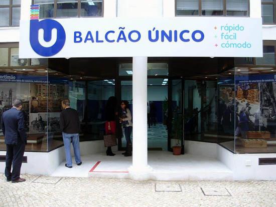 Balcão Único Municipal