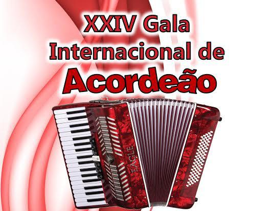 Gala Acordeão Vila do Bispo 2015