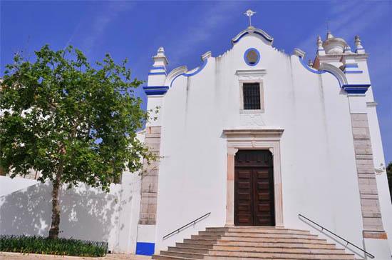 Igreja Sao Salvador Odemira2