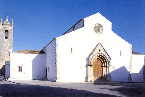 Igreja_Matriz_Loulé_CML