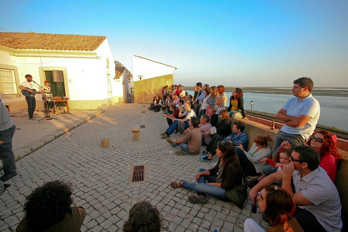 Sede ArQuente Vila-Adentro Faro