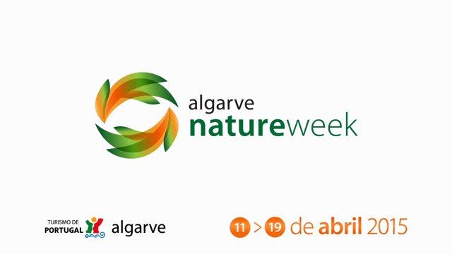 algarve nature week