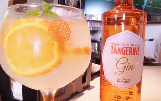 tangerine gin1