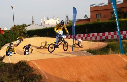 BMX Quarteira
