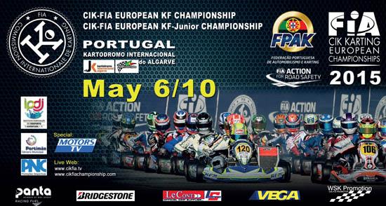 CIK FIA European Championship
