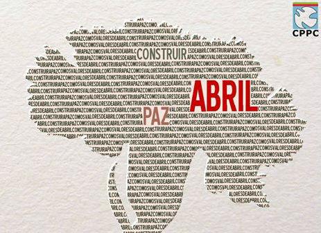 Construir a Paz com os Valores de Abril