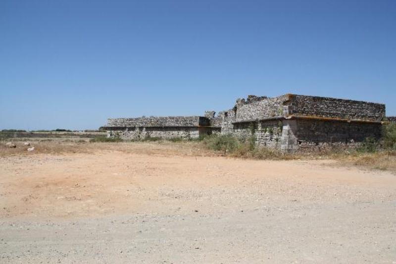 Forte do Rato Tavira