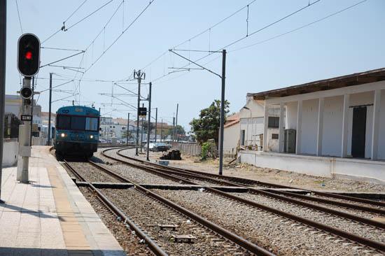 Linha férrea_comboio_faro